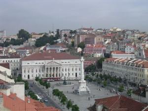 44) Vista gral Lisboa