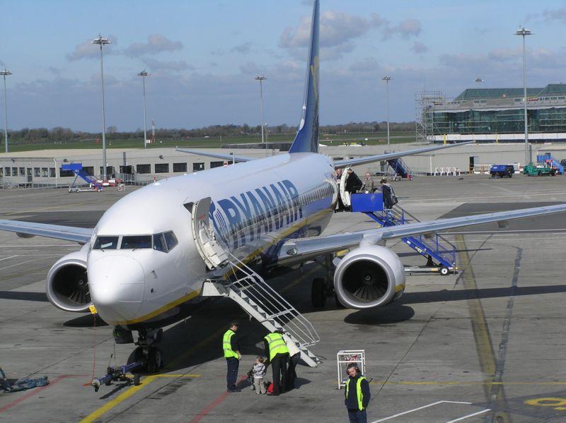 29) Ryanair