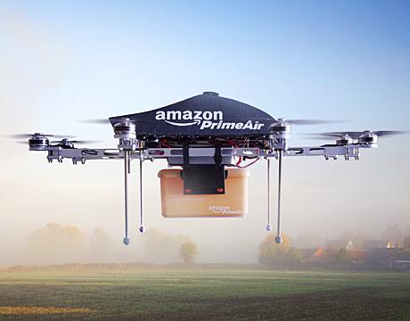 El modelo AmazonII
