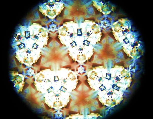 CarmenArizaCaleidoscopio1