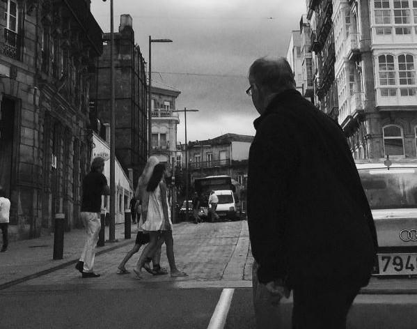 La soledad. Confluir Psicología & Coaching. Psicólogos en Santiago